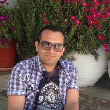 Simpson, 36, Athens, Greece
