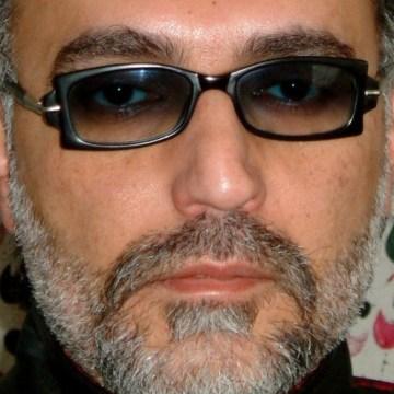 Vahram Martirosyan, 47, Yerevan, Armenia