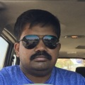 pushparaj, 44, Bangalore, India