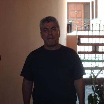 ΔΗΜΗΤΡΗΣ, 54, Athens, Greece