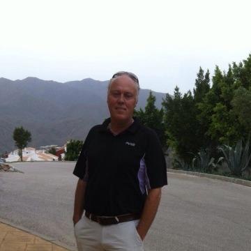 Dave, 48, Malaga, Spain