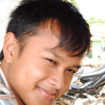 Galih ps, 21, Jakarta, Indonesia