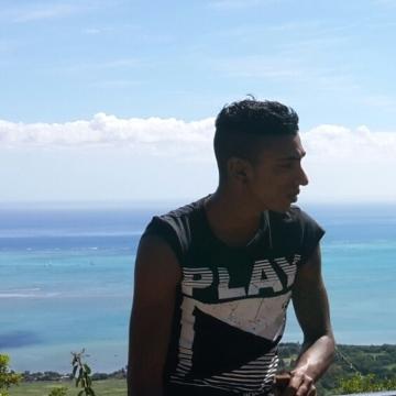 joey, 25, Port Louis, Mauritius