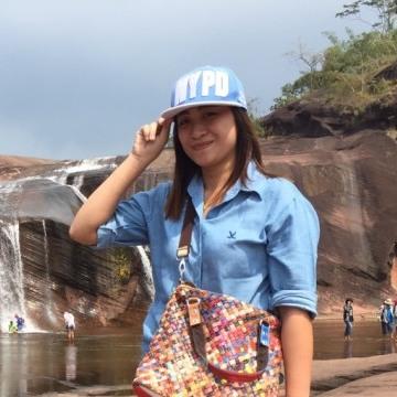 yui, 27, Bangkok Noi, Thailand