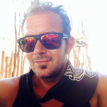 Massimiliano, 39, Bari, Italy