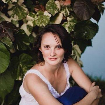 Alexandra Ryzhkova, 31, Saint Petersburg, Russia