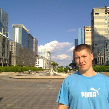 сергей красовский, 40, Ivano-Frankovsk, Ukraine