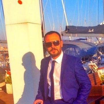 burhan, 26, Istanbul, Turkey