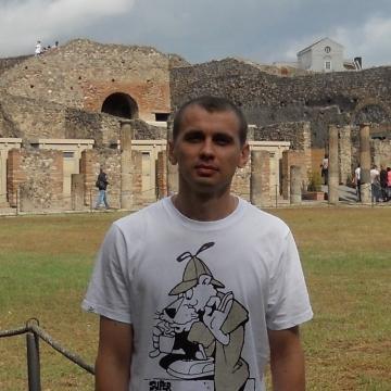 Konstantin, 34, Kopeisk, Russia
