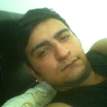 gökhan özdolanbay., 32, Istanbul, Turkey