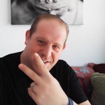 Breugelmans Leon, 41, Ibiza, Spain