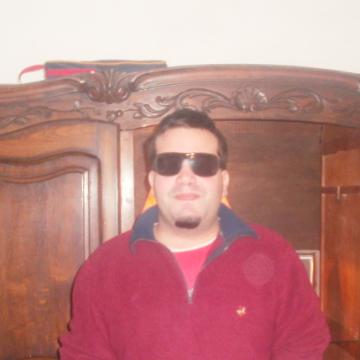 Leandro, 31, Lanus, Argentina