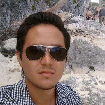 eduardo, 29, Leon, Mexico