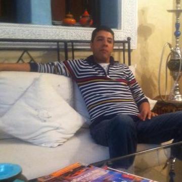 adil, 37, Marrakesh, Morocco