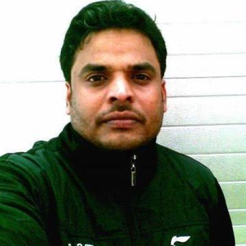 Jaya Prakash, 33, Al Farwaniyah, Kuwait