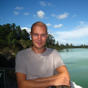 Matt, 33, Los Angeles, United States