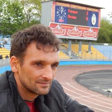 Эдик К..............., 46, Uzhgorod, Ukraine