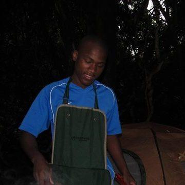 Rodrick, 21, Gaborone, Botswana