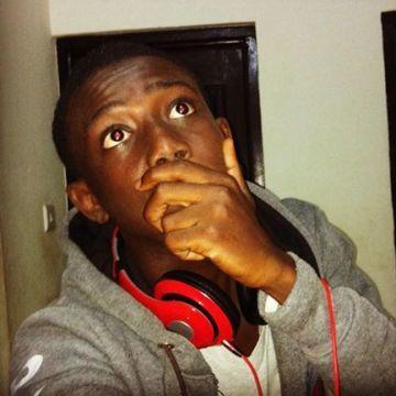 adjei peter kennedy, 20, Accra, Ghana