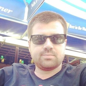 Sonmez, 31, Istanbul, Turkey