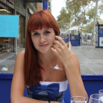 Oksana, 30, Odintsovo, Russia