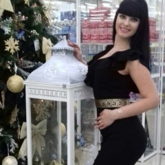 Betty, 28, Moscow, Russia