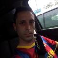 Jorge Naranjo Perez, 30, Gijon, Spain
