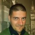 Santi Sánchez, 37, Barcelona, Spain