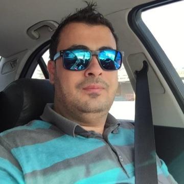 Mohammed, 32, Sharjah, United Arab Emirates