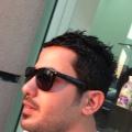 Roy Resto, 28, Dubai, United Arab Emirates