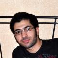 amjad, 35, Khobar, Saudi Arabia