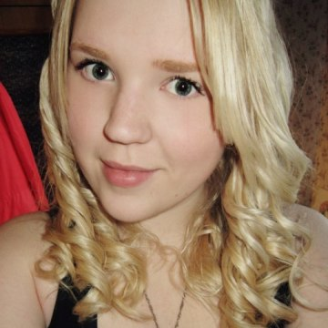 Lana, 23, Mogilev, Belarus