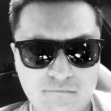 Fredy Jimenez, 31, Mexico, Mexico