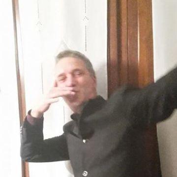 Claudio Gobbi, 49, Padova, Italy