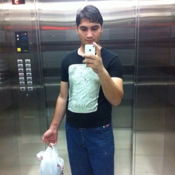 Niaz Sweet, 23, Istanbul, Turkey