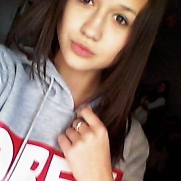 Margo, 21, Volgograd, Russia