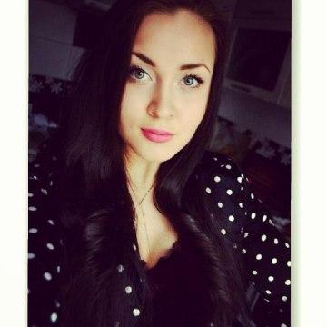 Kseniya Nyzhnaya, 20, Krivoi Rog, Ukraine