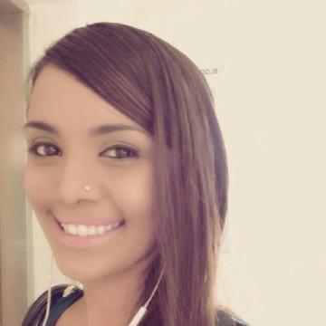 Aarthi Sankar, 29, Singapore, Singapore