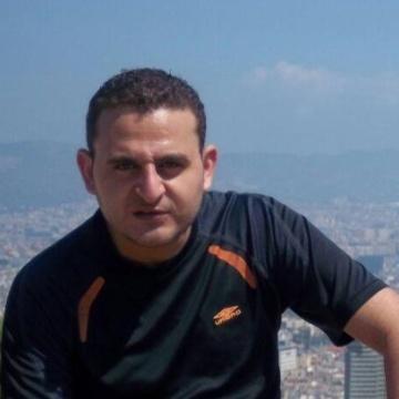 Toni, 30, Al Qahirah, Egypt