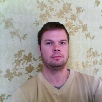 Yaroslav, 32, Krasnodar, Russia
