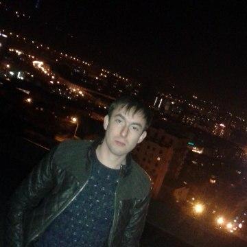 Vahag, 27, Krasnoyarsk, Russia