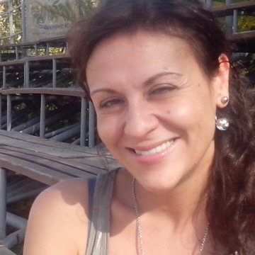 Teranova, 43, Sofiya, Bulgaria