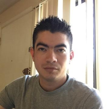 Vil Peña Mejía, 29, Hyattsville, United States