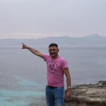 Anton Ovidiu Moldovan, 44, Arenal, Spain