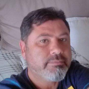 Mehmet Dağlı, 48, Istanbul, Turkey