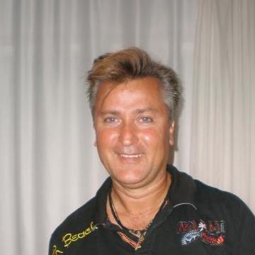 Tim, 51, Fethiye, Turkey