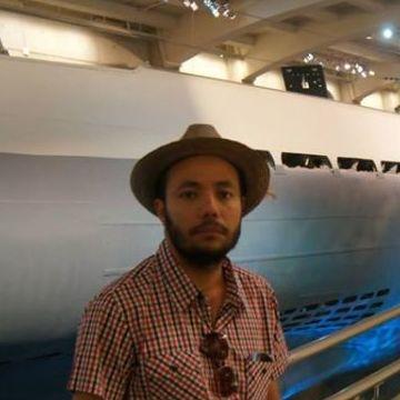 Ricardo Topete Comparan, 34, Guadalajara, Mexico