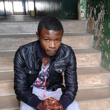 maxwel inzai starborn, 24, Nairobi, Kenya