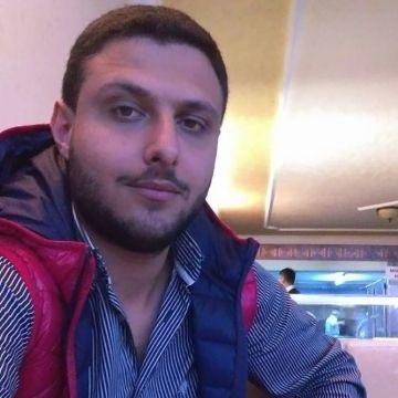 Murat Soyd, 26, Girne, Cyprus