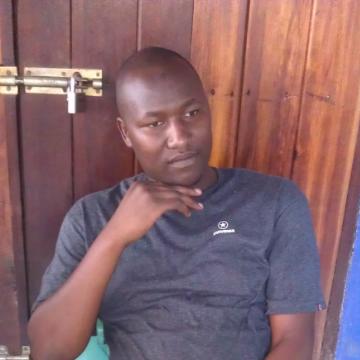 ally, 26, Arusha, Tanzania